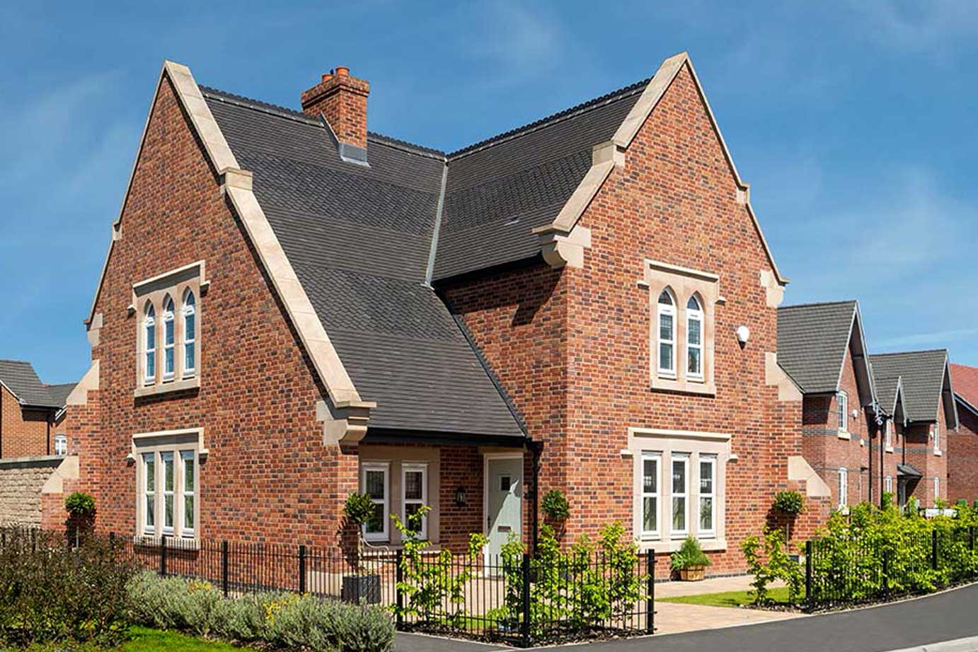 Peveril Homes - Peacehaven