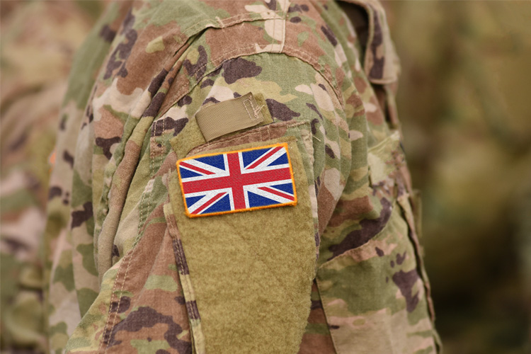 NHS and armed forces incentives