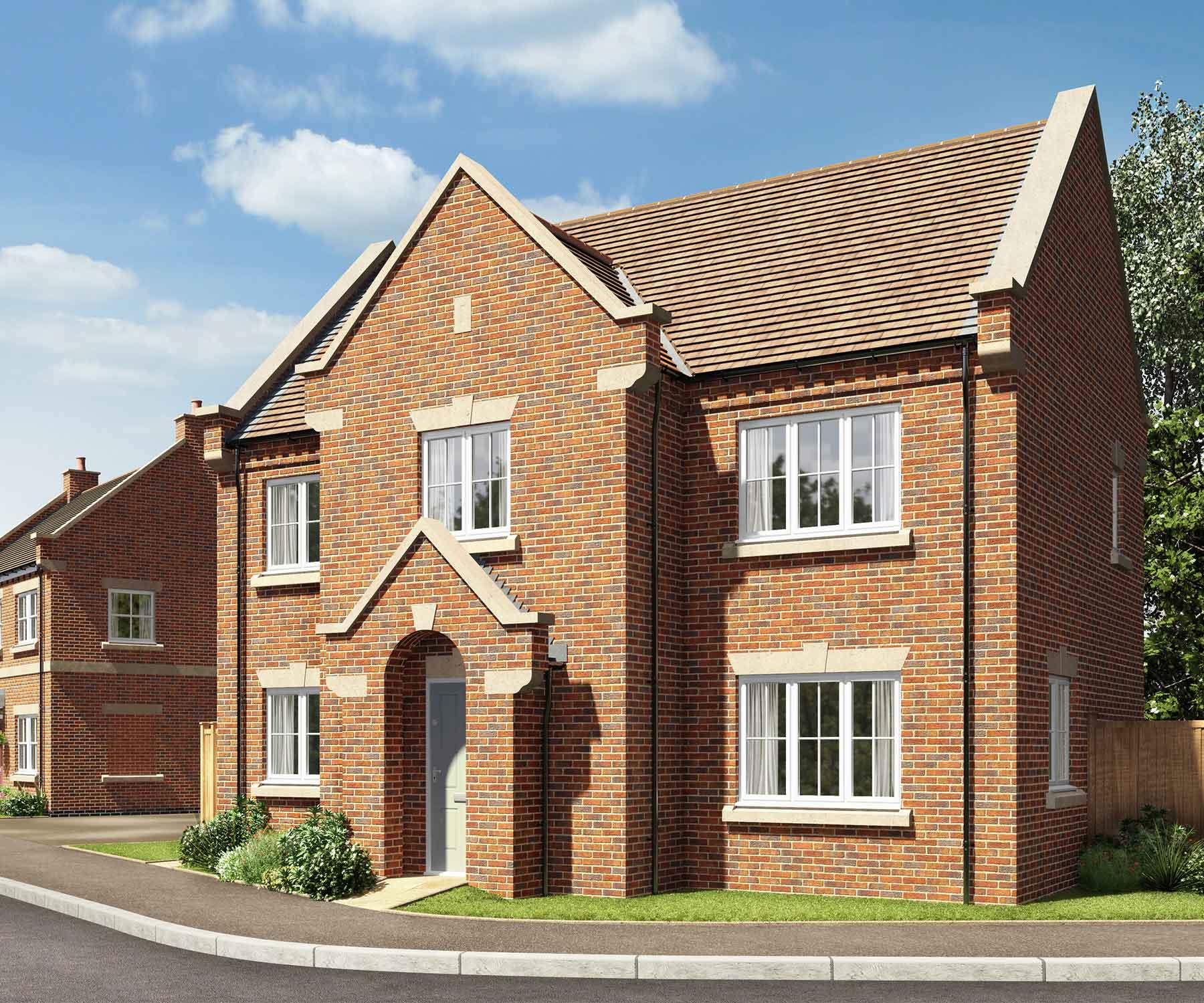 Grangewood - Smalley Manor